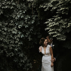Wedding photographer Nina Twardowska (ninatwardowska). Photo of 20.06.2017