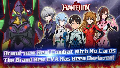 Eva Dawn poster