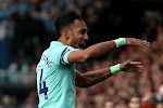 Aubameyang bereikt nieuwe mijlpaal bij Arsenal en troeft daarmee Henry af
