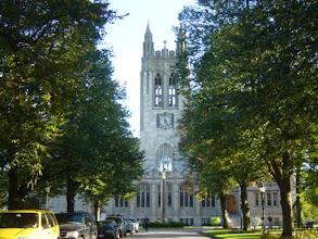 Photo: Boston College
