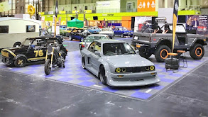 Classic Motor Show -- GWG Special thumbnail