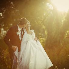 Wedding photographer Aleksandr Danchevskiy (Danchik). Photo of 02.08.2013
