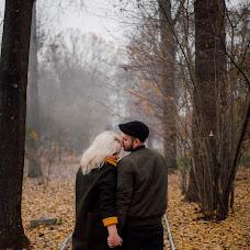 Wedding photographer Dariya Zheliba (zheliba). Photo of 09.11.2017