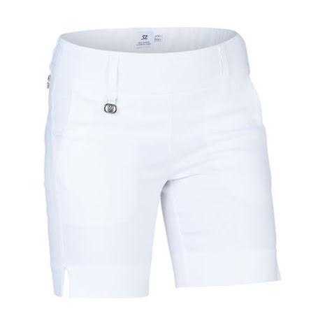 Daily Sport Magic Shorts 44 cm White
