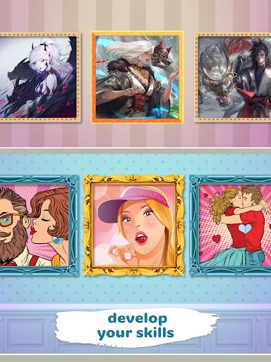 Paint Stories screenshot 15