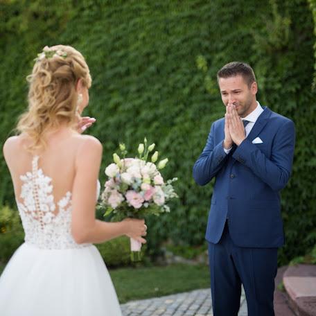 Wedding photographer Balázs Szabó (szabo2). Photo of 29.09.2017
