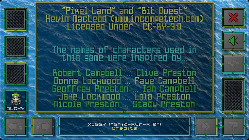 android Xiggy Screenshot 2