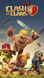 Wallpapers for Clash of Clans