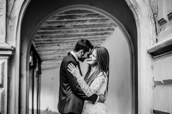 Fotograful de nuntă Laurentiu Nica (laurentiunica). Fotografie la: 18.02.2018