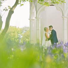 Wedding photographer Steve Sutton (stevesutton). Photo of 24.05.2018