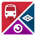 InterUrbanos Madrid Bus EMT icon