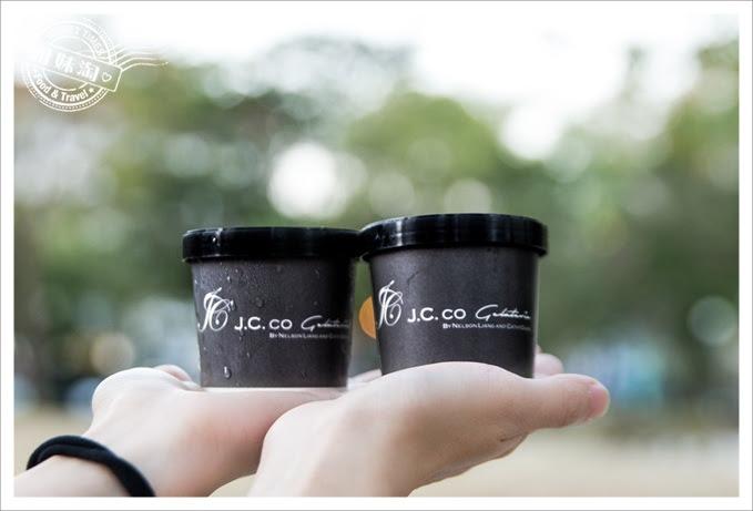 J.C. co kitchen高蛋白冰淇淋