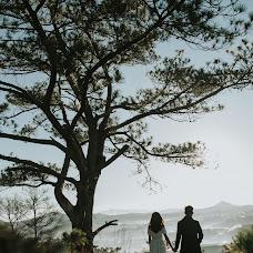 Wedding photographer Thinh Nguyen tan (nguyentanthinh17). Photo of 13.04.2018