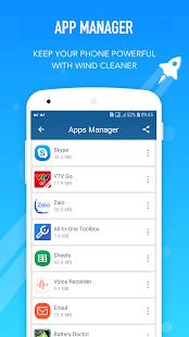 App phone cooler, battery saver APK for Windows Phone