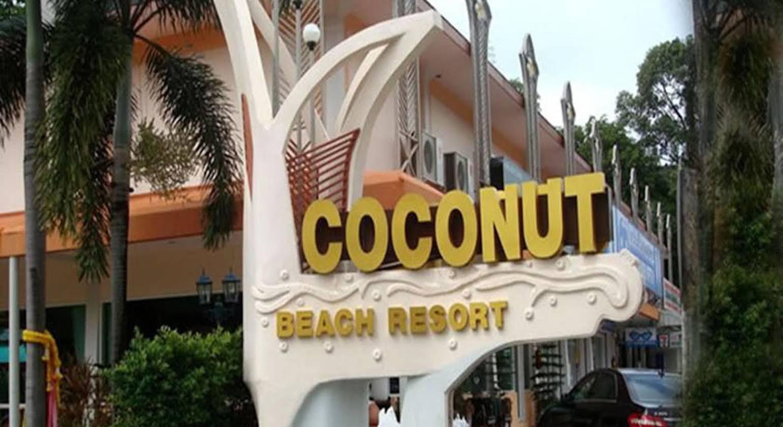 Coconut Beach Resort, Koh Chang