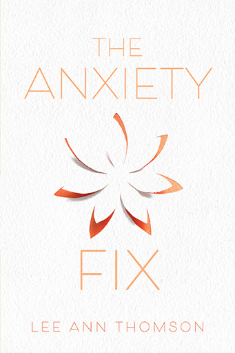 The Anxiety Fix cover