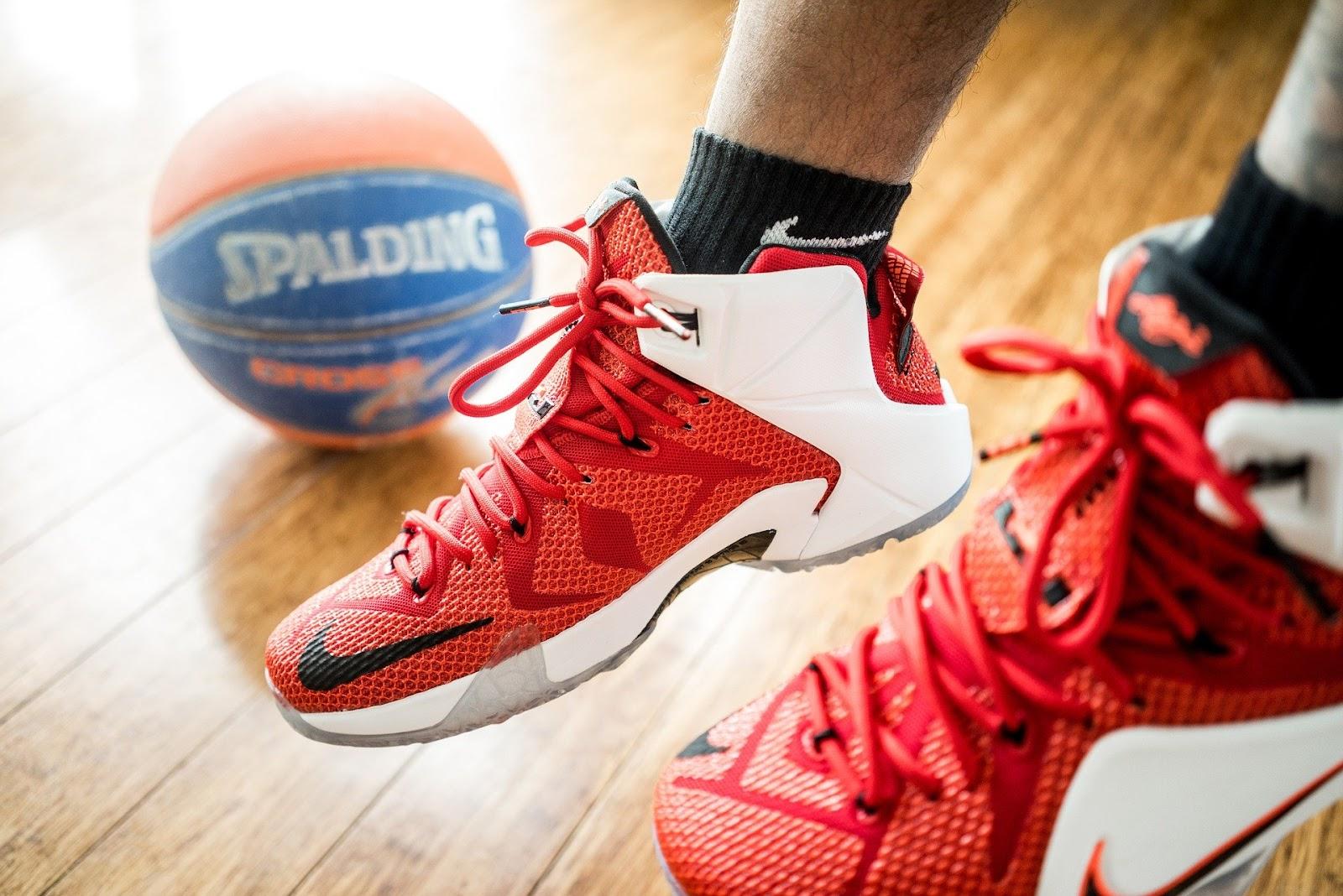 Best Basketball Shoes Under 100