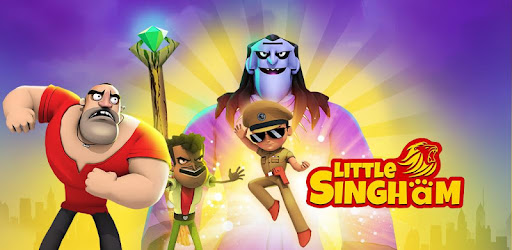 Little Singham 2019 – Apps on Google Play