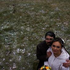 Wedding photographer Asya Kirichenko (AsyaKirichenko). Photo of 26.10.2014
