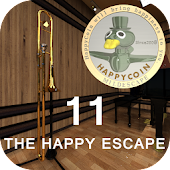 The Happy Escape11