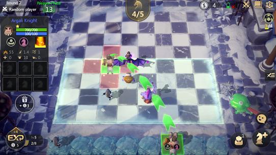 Auto Chess Apk Mod Compras Grátis 7