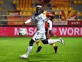 Krépin Diatta laat opmerkelijke clausule in zijn contract bij Monaco opnemen uit respect voor Club Brugge