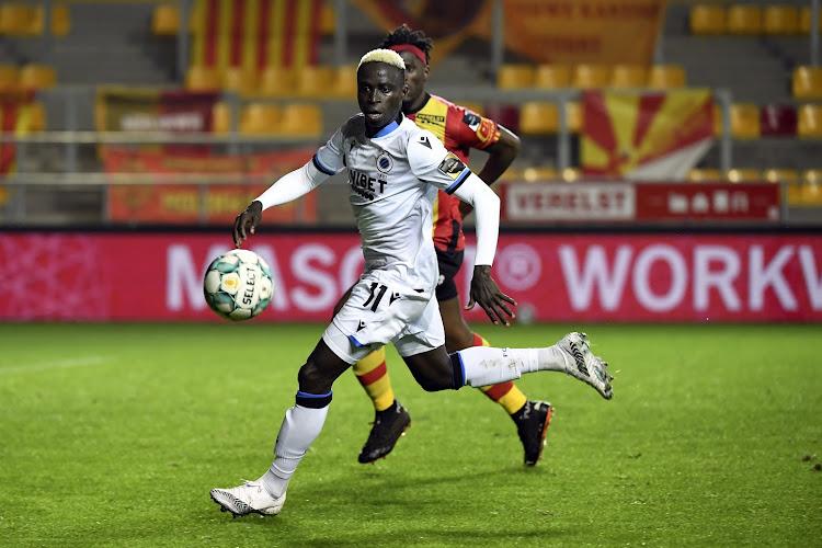 La clause insolite incluse dans le contrat de Krépin Diatta à Monaco