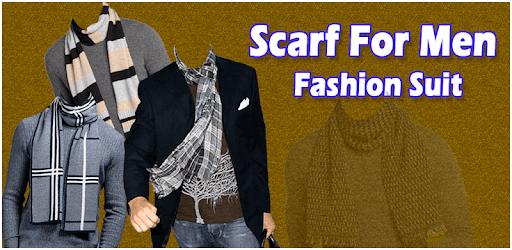 Приложения в Google Play – Scarf For Men Fashion <b>Suit</b>