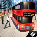 Modern Bus Mania 3D icon
