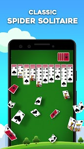 Spider Solitaire Apk Download For Android and iPhone 1