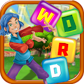 Word Crush - Word Search