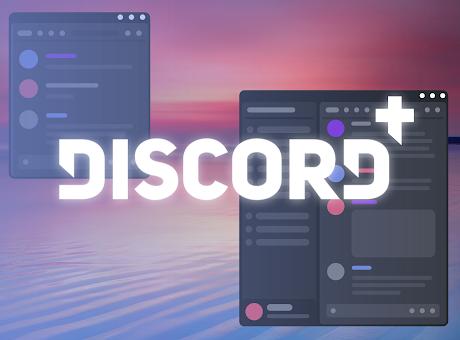 Discord+