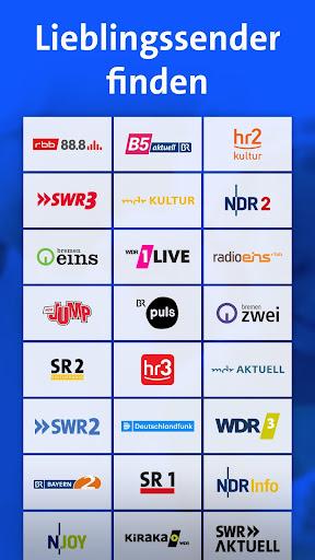 ARD Audiothek screenshot 7
