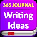 365 Journal Writing Ideas icon
