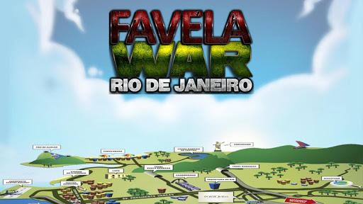 Slum War Rio de Janeiro screenshot 1