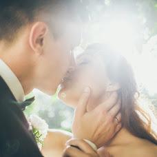 Wedding photographer Mykola Romanovsky (mromanovsky). Photo of 26.12.2015
