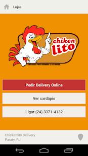 Chickenlito - náhled