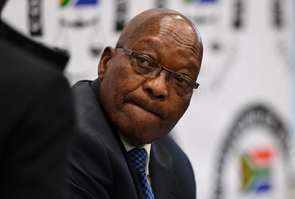 Jacob Zuma 'gelieg vir die ondersoek na staatskaping', sê die voormalige hoofdirekteur - Business Day