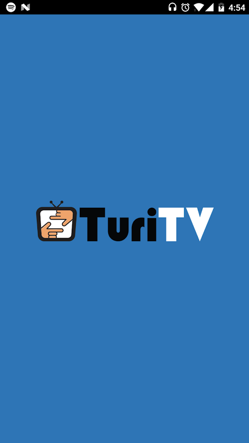 Turi TV- screenshot
