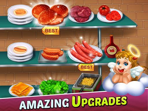 Kitchen Craze: Master Chef Cooking Game 1.6 screenshots 7