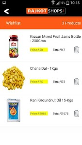 RajkotShops screenshot 4