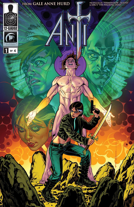 Anti (2012) - complete
