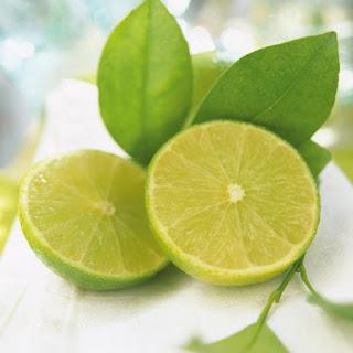 Christina's Lemon-Lime Meringue Pie.