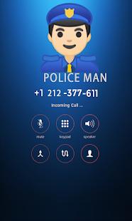 fake calls plc - náhled
