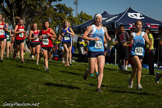 Photo: JV Girls 44th Annual Richland Cross Country Invitational  Buy Photo: http://photos.garypaulson.net/p110807297/e46cfca8a