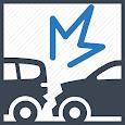 מערכת למניעת תאונות דרכים
