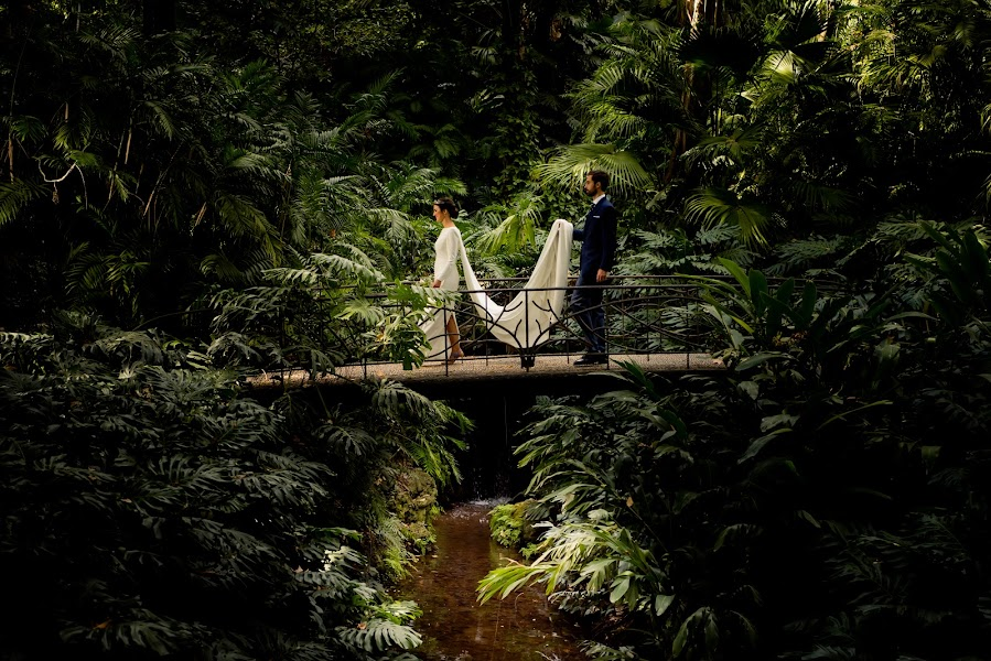 Wedding photographer Olmo Del valle (olmodelvalle). Photo of 30.12.2019