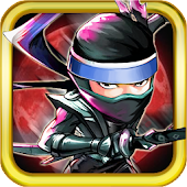 Shadow Sword - Ninja Combat