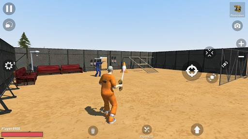 Code Triche TUB APK MOD screenshots 5