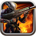 Alien Warfare Survivors (FREE) icon